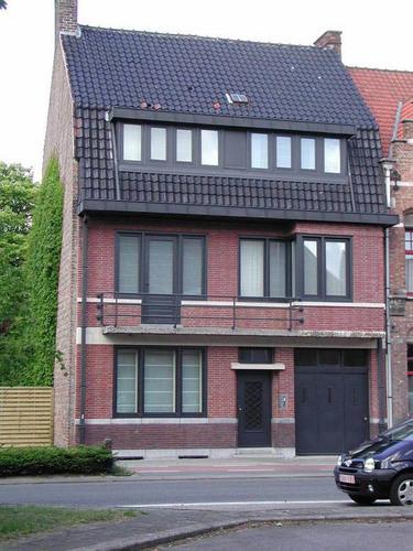 Brugge Assebroek Baron Ruzettelaan 48