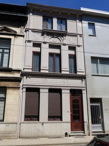 Antwerpen Draakstraat 25