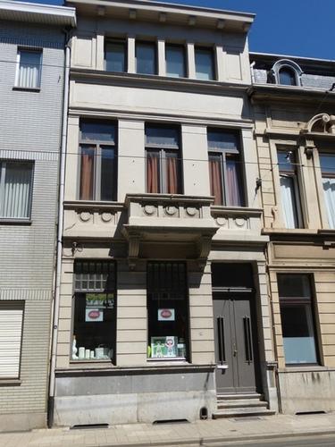 Antwerpen Draakstraat 29