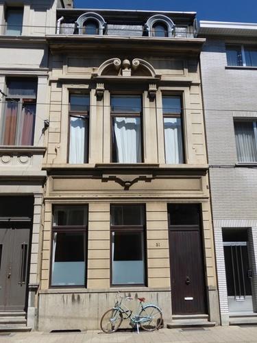 Antwerpen Draakstraat 31