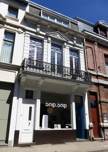 Antwerpen Draakstraat 37