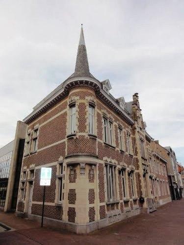 Alken Hoogdorpsstraat 38