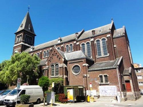 Sint-Pieters-Leeuw Ruisbroek Kerkplein zonder nummer