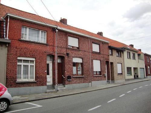 Moorslede Roeselaarsestraat 109-119