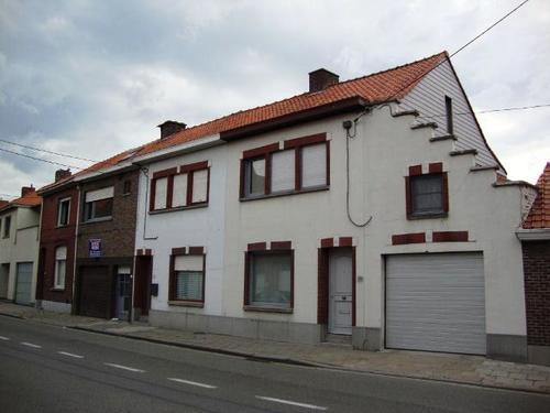 Moorslede Roeselaarsestraat 123-129