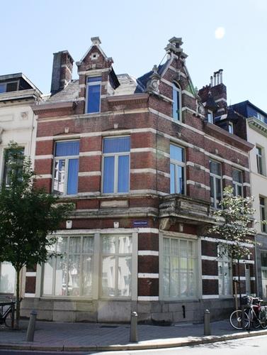 Antwerpen Ramstraat 2