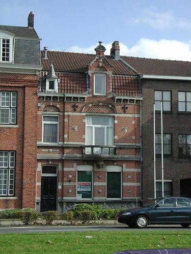 Brugge Assebroek Baron Ruzettelaan 111