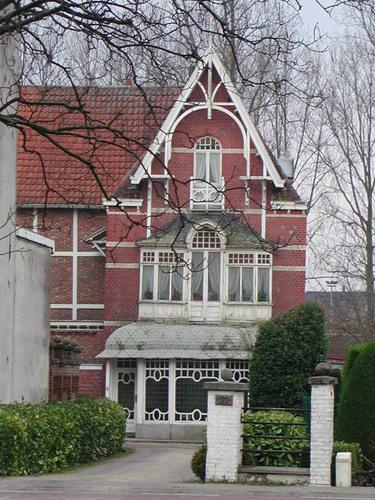 Brugge Assebroek Baron Ruzettelaan 122