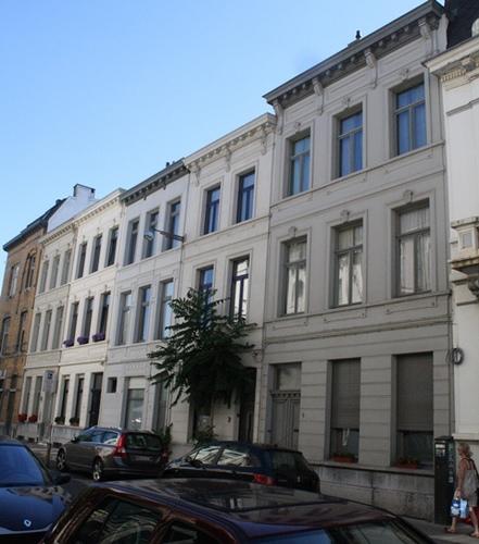 Antwerpen Stierstraat 1-9