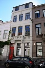 Antwerpen Stierstraat 23 (https://id.erfgoed.net/afbeeldingen/180292)