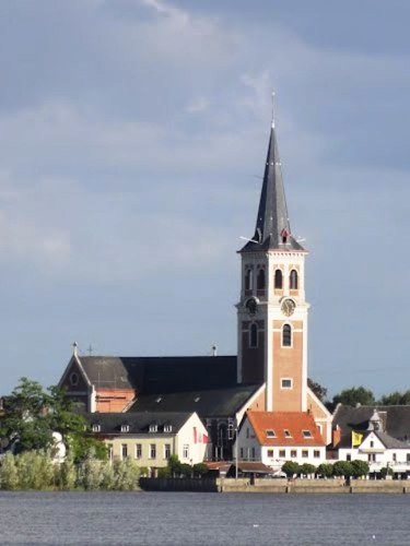 Sint-Amands Oude Kerkstraat - algemeen