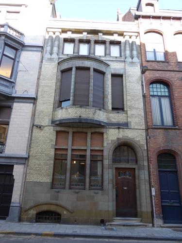 Gent Sint-Martensstraat 14