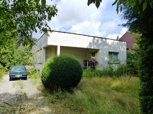 Villa naar ontwerp van gaston eysselinck erfgoedobjecten for Buitentrap te koop