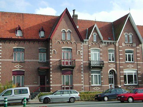 Brugge Assebroek Baron Ruzettelaan 225-227