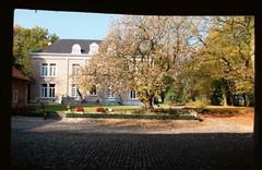 Park van het Monnikenhof