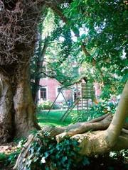Tuin van de Sint-Gorgoniuspastorie