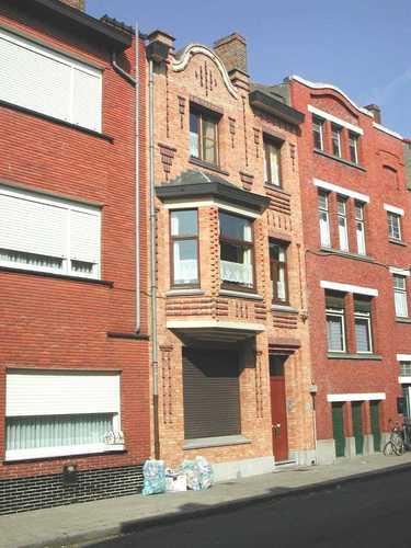 Brugge Assebroek Daverlostraat 26
