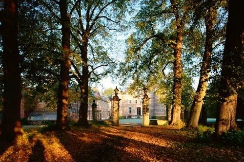 Tienen Kasteelpark Oorbeek