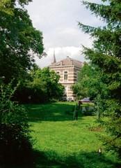 Villa Arnauts met tuin