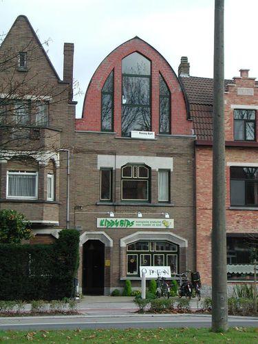 Brugge Assebroek Baron Ruzettelaan 369