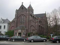 Abdij van Steenbrugge