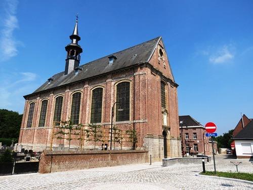 Lierde Sint-Martens-Lierde Kartuizerstraat
