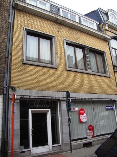 Izegem Nieuwstraat 3