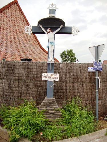 Izegem Oude Iepersestraat 4