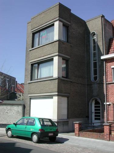 Brugge Assebroek Bloemenstraat 1