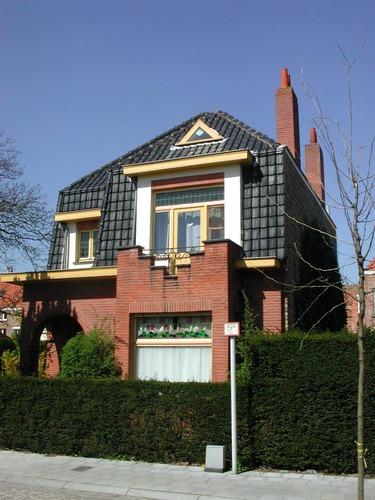 Brugge Assebroek Bloemenstraat 9