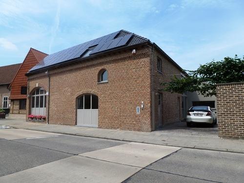 Borgloon Hoepertingenstraat 24