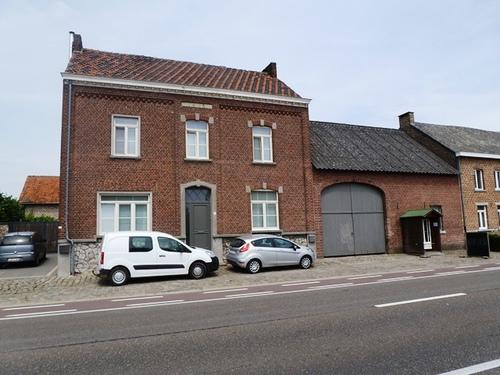 Borgloon St.-Truidersteenweg 550-552