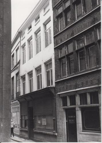 Gent Meerseniersstraat 1