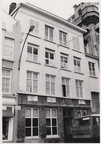 Gent Meerseniersstraat 16-18