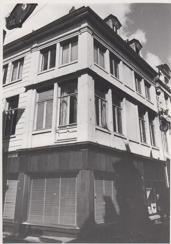 Gent Mageleinstraat 36-38