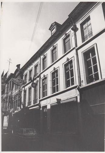 Gent Mageleinstraat 42-46