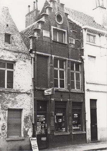 Gent Molenaarsstraat 9
