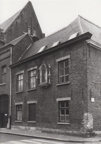 Gent Molenaarsstraat 22-24