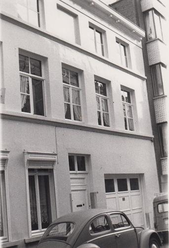 Gent Onderbergen 81