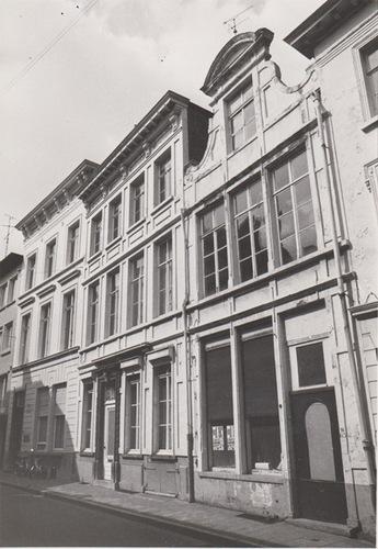 Gent Onderstraat 59-63