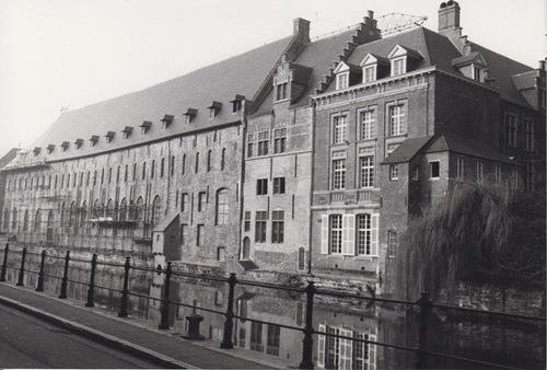 Gent Onderbergen 1, 5