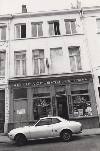Gent Onderbergen 42