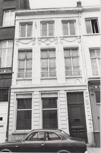 Gent Onderbergen 44, 44A
