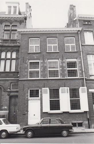 Gent Onderbergen 48, 48A-B