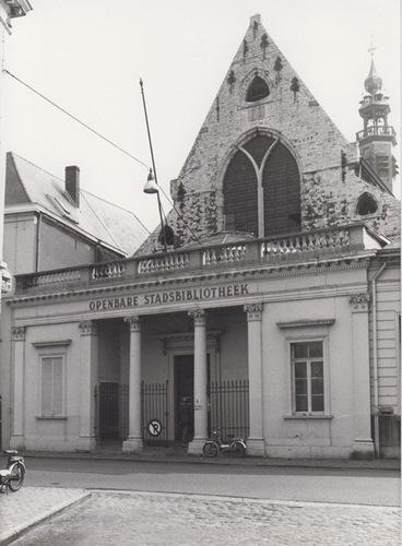Baudelostraat 50, Ottogracht 4, Beverhoutplein 15-19, 16-22