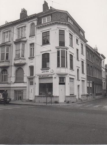 Gent Baudelostraat 37, Baudelostraat 6