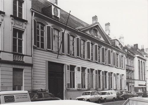 Gent Oude Houtlei 34