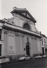 Klooster van de clarissen-urbanisten