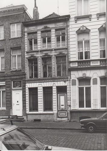 Gent Oude Houtlei 130