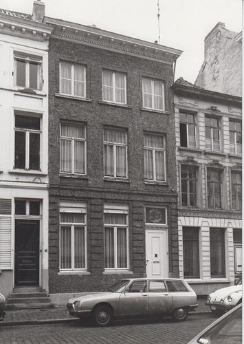 Gent Oude Houtlei 132